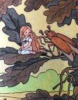 画像4: ロシア絵本・PB・デフテリョーフ画「おやゆび指姫・おやゆび小僧」
