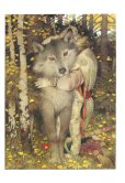 画像5: ロシア絵本・スピーリン画「火の鳥」 (5)