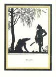 画像5: ロシア絵本・ナールブト「お話と寓話集」 (5)