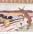 画像2: ロシア絵本・「ロシア動物お話集:カラボーク(おだんごぱん)他」 (2)