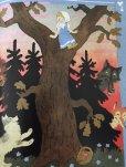 画像2: ロシア絵本・ブラートフ&ヴァシーリエフ画「ロシアのおとぎ話集」 (2)