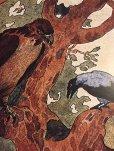 画像2: ロシア絵本・「ロシア動物お話集:鷲とカラス他」 (2)