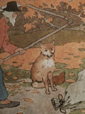 画像3: ロシア絵本・「ロシア動物お話集:犬とクマとネコ他」