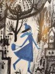 画像4: ロシア絵本・マイ・ミトゥーリチ画・マルシャーク詩「子どものための詩とお話集」