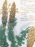 画像4: ロシア絵本・チャルーシン画「冬のお話」