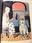 画像8: ロシア絵本・マイ・ミトゥーリチ画・マルシャーク詩「子どものための詩とお話集」