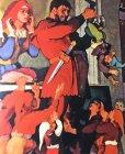 画像7: ロシア絵本・PB・デフテリョーフ画「おやゆび指姫・おやゆび小僧」