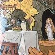 画像2: ロシア絵本・PB・デフテリョーフ画「おやゆび指姫・おやゆび小僧」