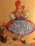 画像3: ロシア絵本 アントン・ロマーエフ画「赤ずきんちゃん」