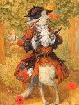 画像6: ロシア絵本 アントン・ロマーエフ画「赤ずきんちゃん」