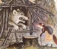 画像5: ロシア絵本・ヴァスネツオーフ画「おおきなかぶ」