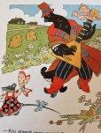 画像4: ロシア絵本・ブラートフ&ヴァシーリエフ画「ふたつの動物のお話 (4)