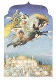 画像4: ロシア絵本・スピーリン画「火の鳥」 (4)