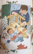 画像4: ロシア絵本  ブラートフ&ヴァシリーエフ画  「こどもの詩と歌の絵本」 (4)