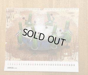 画像3: 2020年イーゴリ・オレイニコフ画カレンダー