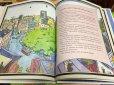 画像5: ロシア絵本・カバコフ画「通りはとこから?」 (5)