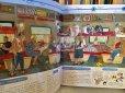 画像2: BIB世界絵本原画展金のりんご賞画家デスニツカヤ画「シベリア鉄道−出発進行!」 (2)