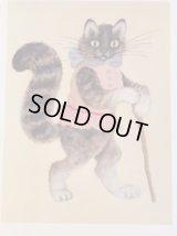 ヴァスネツオフ 画「猫ちゃんポストカード13枚セット」