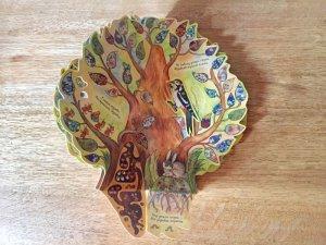 画像3: ロシア絵本・ 木の絵本